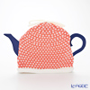 Ulster Weavers 'Sophie Conran - Reka' Orange Knitted Tea Cosy