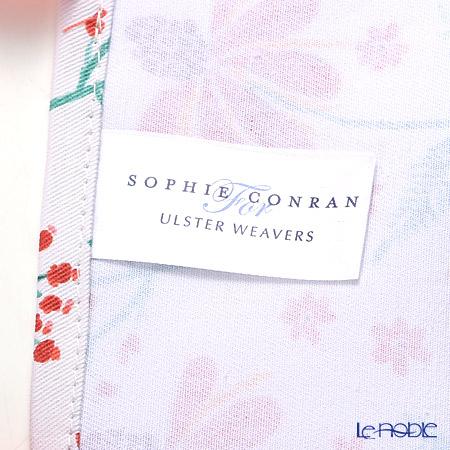 Ulster Weavers 'Sophie Conran - Reka' Orange 606REK Cotton Child's Apron
