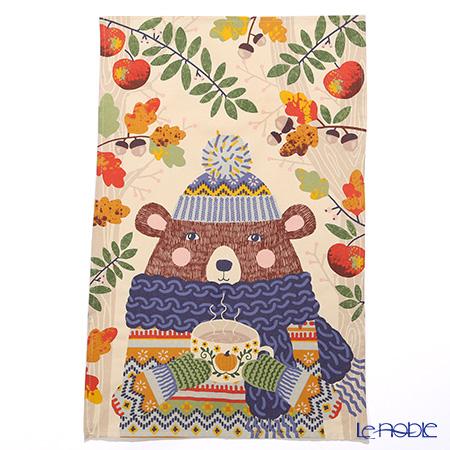 Ulster Weavers Bears Mug Cotton Tea Towel