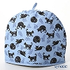 Ulster Weavers 'Cat Nap' Cotton Tea Cosy