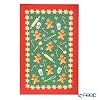 Ulster Weavers 'Gingerbread Men' (Christmas) Linen Tea Towel