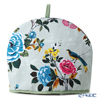 Ulster Weavers 'Everly (Flower)' 7AVY04 Cotton Tea Cosy