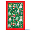 Ulster Weavers 'Nutcracker (Christmas)' Linen Tea Towel