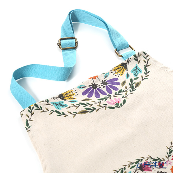 Ulster Weavers 'Melody' 7MDY01 Cotton Apron