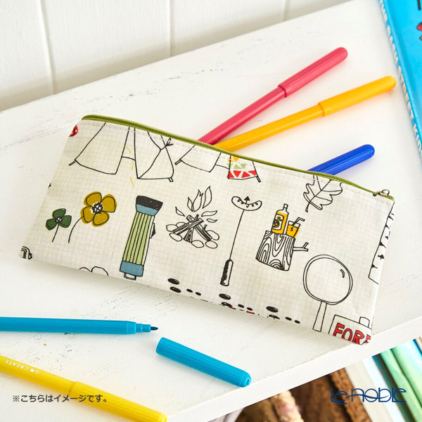 Ulster Weavers Let's Explore PVC Pencil Case