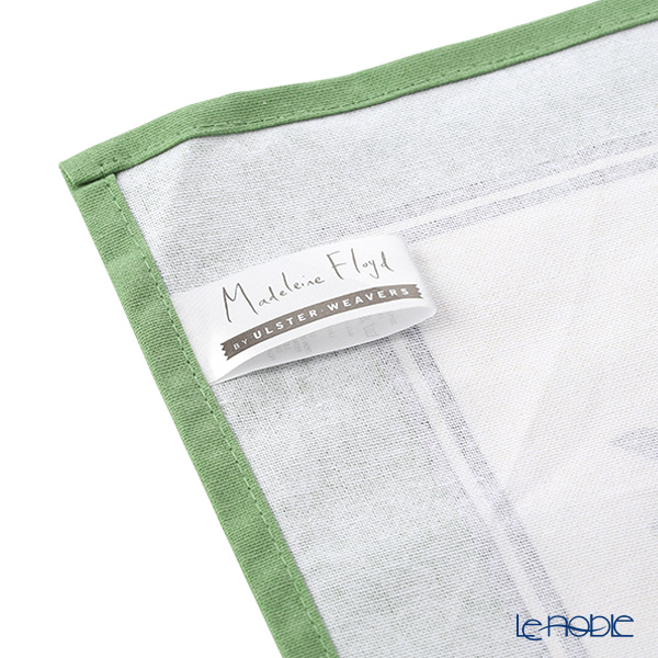 Ulster Weavers 'Madeleine Floyd - Cat' Cotton Tea Towel