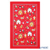 Ulster Weavers 'Festive Friends (Christmas)' Cotton Tea Towel