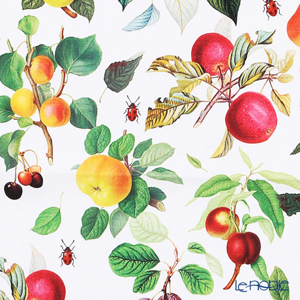 Ulster Weavers x Royal Horticultural Society (RHS) 'Fruit' Cotton Tea Towel