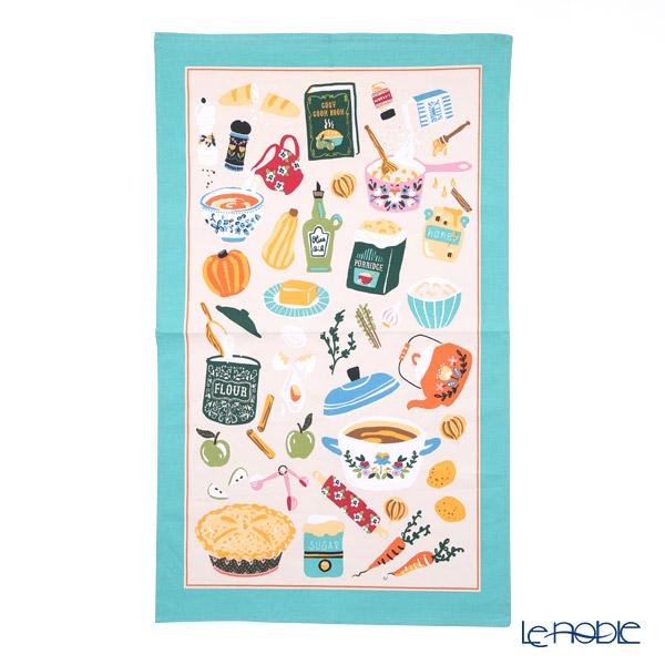 Ulster Weavers 'Cozy Food' 022CFD Cotton Tea Towel