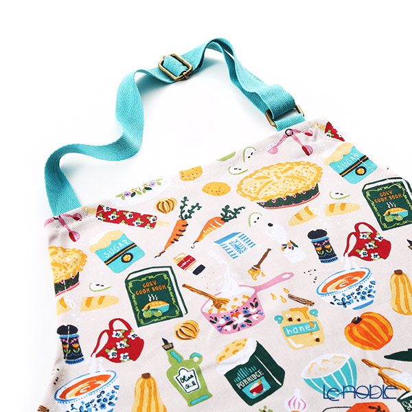 Ulster Weavers 'Cozy Food' 7CFD01 Cotton Apron