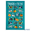Ulster Weavers 'Trick or Treat (Halloween)' 022TRK Cotton Tea Towel