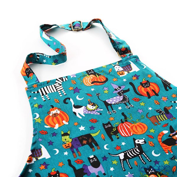 Ulster Weavers 'Trick or Treat (Halloween)' Cotton Apron