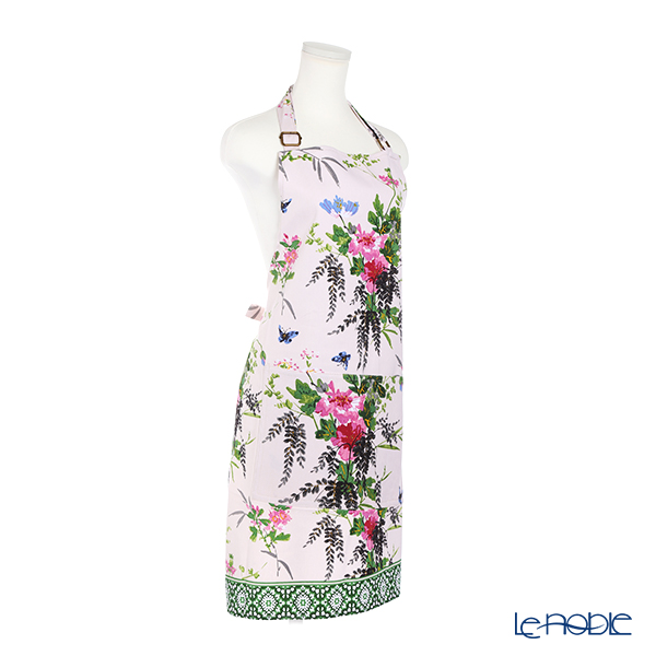 Ulster Weavers 'Madame Butterfly' 7MDF01 Cotton Apron