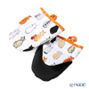 Ulster Weavers 'Cats In Waiting' 7NCAW022 Cotton Micro Mitt (Pair)