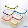 Joseph Joseph 'Nest™ Storage' 810059 Compact Food Container (set of 6 size)