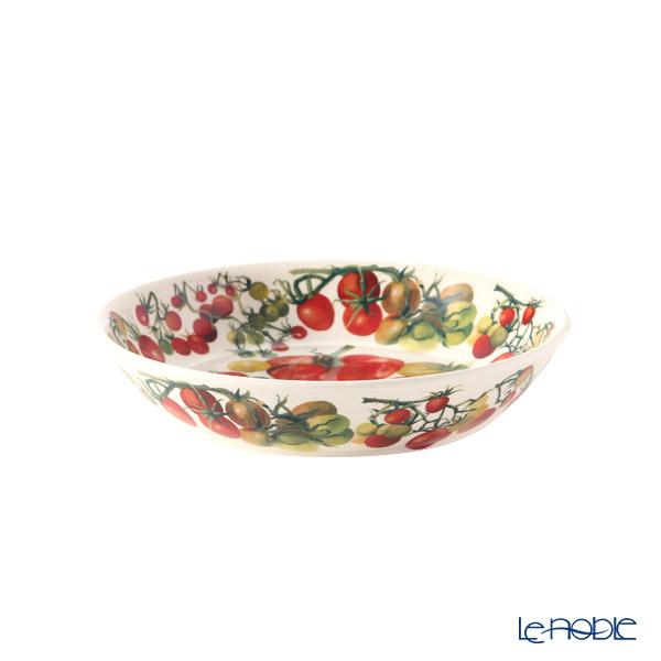 Emma Bridgewater / Earthenware 'Tomatoes (Vegetable)' Medium Pasta Bowl 23.5cm