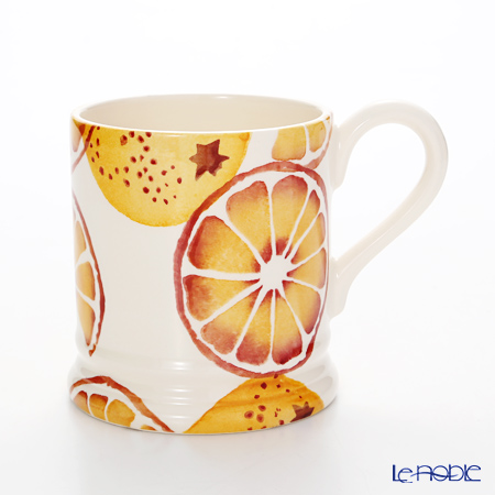 Emma Bridgewater Oranges 1/2 Pint Mug