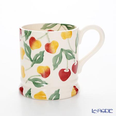 Emma Bridgewater Cherries 1/2 Pint Mug