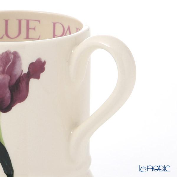 Emma Bridges Water Blue Parrot Tulip 19SS Mag 340cc