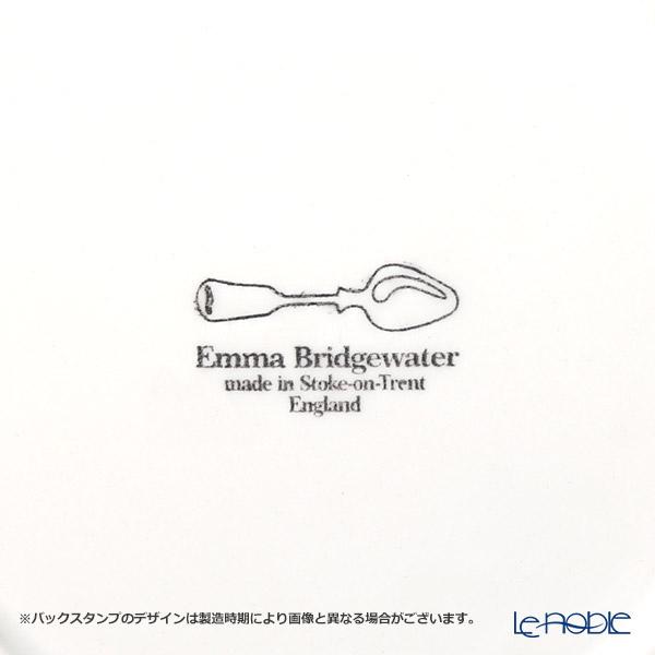 エマ・ブリッジウォーター ピンクパンジープレート 21cm