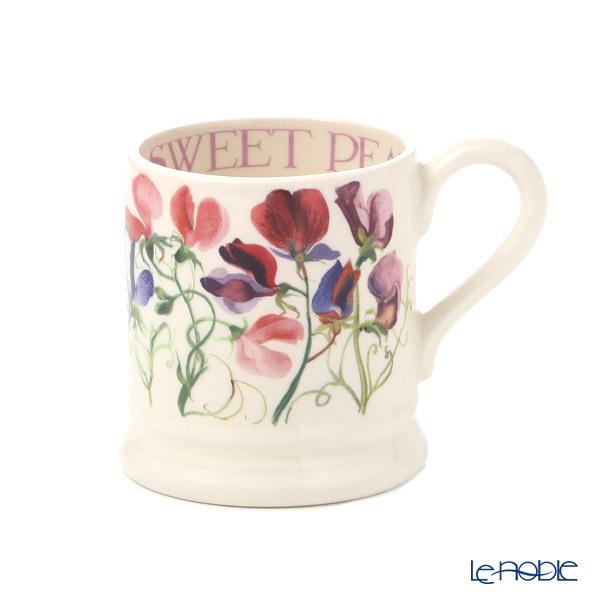 Emma Bridgewater Sweetpea 1/2 Pint Mug 340 cc 19SS