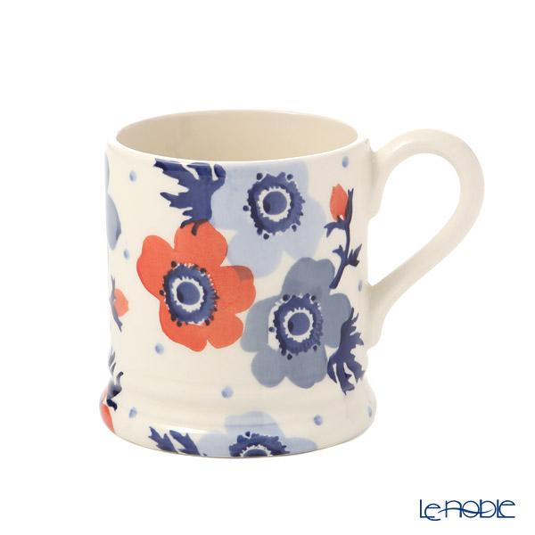 Emma Bridgewater Anemone 1/2 Pint Mug 340 cc 19SS
