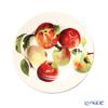 Emma Bridgewater / Earthenware 'Vegetable Garden - Apples' Plate 22cm