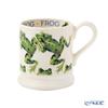 Emma Bridgewater / Earthenware 'Small Creatures - Frog (Animal)' Mug 300ml