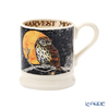 Emma Bridgewater / Earthenware 'Harvest Moon (Owl)' Mug 300ml