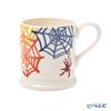 Emma Bridgewater / Earthenware 'Cobwebs (Spider Halloween)' Mug 300ml