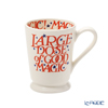 Emma Bridgewater / Earthenware 'Halloween Toast - Good Magic' Cocoa Mug 430ml