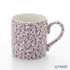 Burleigh Pottery 'Mulberry Felicity' Mug 284ml