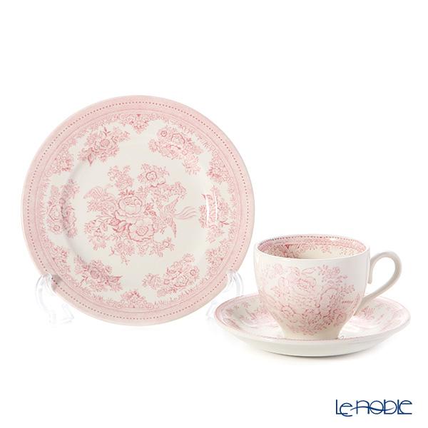 バーレイ ピンクアジアティックフェザンツ 3ピースセット