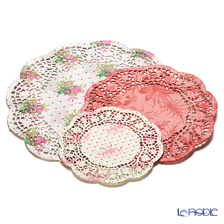 Talking Tables Frills and Frosting  Frills and Frosting Doilies,  FF-DOILY