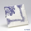 Talking Tables Party Porcelain Blue Napkings, PPB-NAPKIN