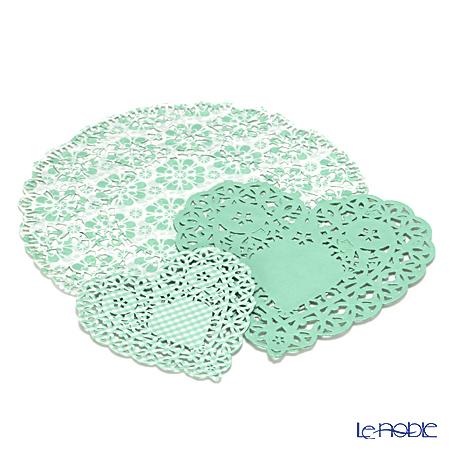 Talking Tables Lace Mint Mint Doilies MT-DOILY