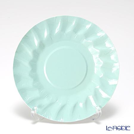 トーキングテーブルズ 紙皿 ミニ 10cm 12枚フローラルフィエスタ FST-PLATE-CAN 3柄 各4枚