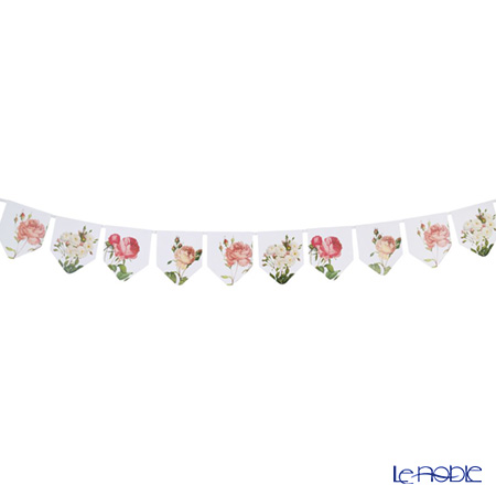 Talking Tables Blossom & Brogues Garland, BLOS-GARLAND