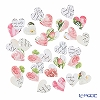 Talking Tables 'Blossom & Brogues' [Paper] Heart Scatter 3cm (set of 100)