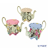Talking Tables Truly Alice Teapot Cake Stands TSALICE-TEAPOTS