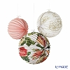 Talking Tables Blossom & Brogues Accordian Lanterns BLOS-PAPERLANTERN
