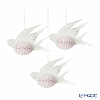 Talking Tables 'Bird White' [Paper] Honeycomb Bird (set of 3)