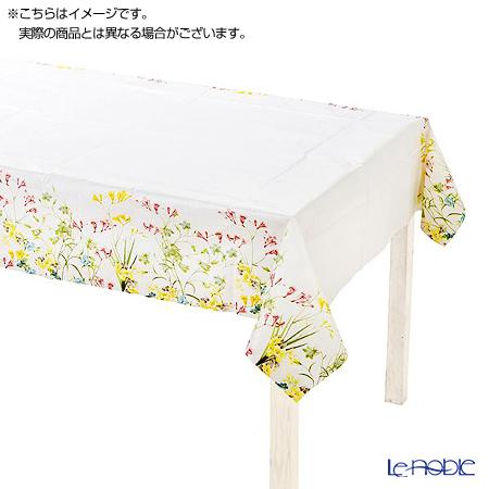 Talking Tables トーキングテーブルズ テーブルカバー 180×120cm 1枚フェアリーフラワー TRULY-TCOVER 紙製