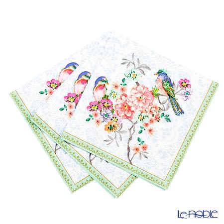 Talking Tables トーキングテーブルズ 紙ナプキン 25×25cm 20枚入ロマンティックフラワー TSROM-CNAPKIN