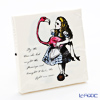Talking Tables 'Truly Alice' [Paper] Napkin 33x33cm (set of 20)