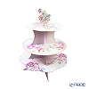 Talking Tables 'Truly Romantic - Treat Stand' [Paper] 3 Tier Cake Stand H37cm