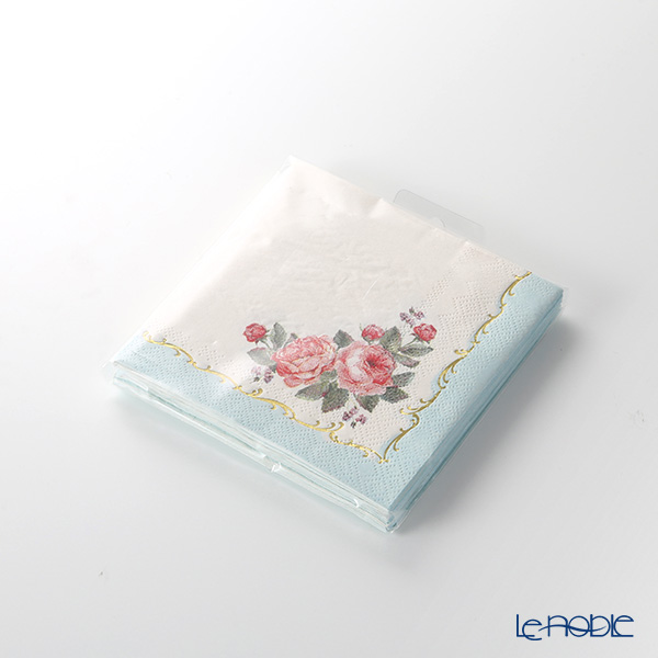 Talking Tables Truly Chintz Cocktail Napkins 25 x 25 cm TSCHINTZ-CNAPKIN