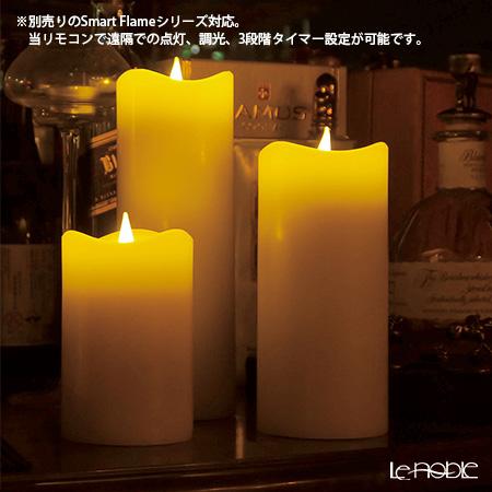 共通リモコンLEDキャンドル Smart Flame スマートフレイム用(※キャンドル本体は別売り※)