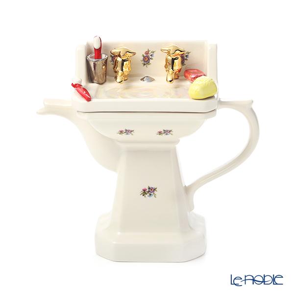 ティーポッタリー Teapottery洗面台 L