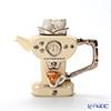 Tipottary Teapottery Single espresso machine (cream) S